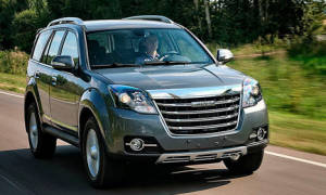 Great Wall Hover H3 New Отзывы.